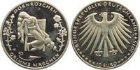 10 Euro 2015 Deutschland Gebrüder Grimm - Dornröschen bankfrisch  13,95 EUR  zzgl. 4,95 EUR Versand