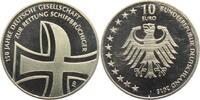 10 Euro 2015 Deutschland 50 Jahre Deutsche Gesellschaft zur Rettung Sch... 13,95 EUR  zzgl. 4,95 EUR Versand
