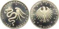 10 Euro 2015 Deutschland Lucas Cranch bankfrisch  13,95 EUR  zzgl. 4,95 EUR Versand