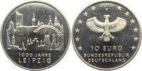 10 Euro 2015 Deutschland 1000 Jahre Leipzig bankfrisch  13,95 EUR  zzgl. 4,95 EUR Versand