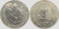 5 Mark 1983 DDR Wartburg vz  99,00 EUR  zzgl. 6,95 EUR Versand