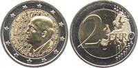2 Euro 2016 Griechenland Dimitri Mitropoulos bankfrisch  3,95 EUR  zzgl. 2,95 EUR Versand