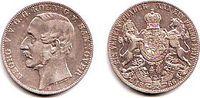 1 Vereinstaler 1866 B Hannover 1 Vereinstaler - Silbermünze - König Geo... 98,00 EUR  zzgl. 6,95 EUR Versand