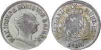 3 Kreuzer 1810 Bayern Maximilian I. Joseph 1806-1825. Vorzüglich  45,00 EUR  zzgl. 5,00 EUR Versand