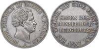 Ausbeutetaler 1837  A Brandenburg-Preußen Friedrich Wilhelm III. 1797-1... 95,00 EUR  zzgl. 5,00 EUR Versand