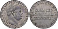 Ausbeutetaler 1859  A Brandenburg-Preußen Friedrich Wilhelm IV. 1840-18... 120,00 EUR  zzgl. 5,00 EUR Versand