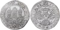 1/2 Reichstaler (16 Schilling) 1623 Hamburg, Stadt  Leichte Prägeschwäc... 325,00 EUR kostenloser Versand