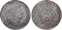 1/6 Taler 1710 Jülich-Berg Johann Wilhelm II. 1679-1716. Hübsche Patina... 225,00 EUR kostenloser Versand