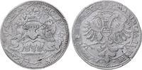 1/2 Reichstaler 1570 Köln, Stadt  Kleiner Schrötlingsriss, sehr schön +... 350,00 EUR kostenloser Versand