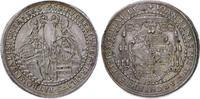 1/2 Taler 1700 Geistlichkeit-Salzburg, Erzbistum Johann Ernst von Thun ... 225,00 EUR  plus 7,50 EUR verzending