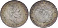 50 Centavos 1932  B Kolumbien Republik seit 1886. Feine Patina, vorzügl... 30,00 EUR  plus 5,00 EUR verzending
