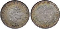 50 Centavos 1932  B Kolumbien Republik seit 1886. Feine Patina, vorzügl... 25,00 EUR  plus 5,00 EUR verzending