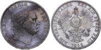 Siegestaler 1866  A Brandenburg-Preußen Wilhelm I. 1861-1888. Herrliche... 125,00 EUR  zzgl. 5,00 EUR Versand