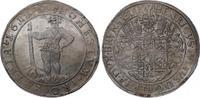 Taler 1611 Braunschweig-Wolfenbüttel Heinrich Julius 1589-1613. Fast vo... 450,00 EUR  plus 7,50 EUR verzending
