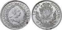 10 Kreuzer 1774 Bayern Maximilian III. Joseph 1745-1777. Minimal justie... 90,00 EUR  zzgl. 5,00 EUR Versand