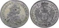 17 Kreuzer 1761  HA Römisch Deutsches Reich Franz I. 1745-1765. Vorzügl... 110,00 EUR  plus 5,00 EUR verzending