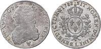 Ecu aux rameaux d' olivier 1788  L Frankreich Louis XVI. 1774-1793. Prä... 295,00 EUR  plus 7,50 EUR verzending