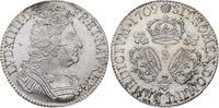 Ecu aux trois couronnes 1709  S Frankreich Louis XIV. 1643-1715. Leicht... 485,00 EUR  plus 7,50 EUR verzending