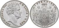 Speciesdaler 1847 Dänemark Christian VIII. 1839-1848. Sehr schön-vorzüg... 285,00 EUR  plus 7,50 EUR verzending
