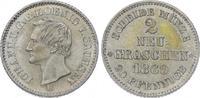 2 Neugroschen 1869  B Sachsen-Albertinische Linie Johann 1854-1873. Vor... 45,00 EUR  plus 5,00 EUR verzending