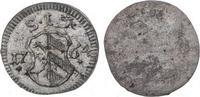 Pfennig 1764 Nürnberg, Stadt  Vorzüglich  25,00 EUR  plus 5,00 EUR verzending