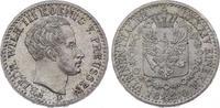 1/6 Taler 1840  D Brandenburg-Preußen Friedrich Wilhelm III. 1797-1840.... 200,00 EUR  plus 5,00 EUR verzending