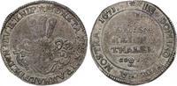 1/3 Taler 1671 Jever, Herrschaft Carl Wilhelm von Anhalt-Zerbst 1667-17... 375,00 EUR kostenloser Versand