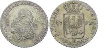 1/3 Taler 1792  E Brandenburg-Preußen Friedrich Wilhelm II. 1786-1797. ... 125,00 EUR  zzgl. 5,00 EUR Versand
