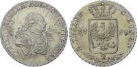 1/3 Taler 1792  E Brandenburg-Preußen Friedrich Wilhelm II. 1786-1797. ... 125,00 EUR  plus 5,00 EUR verzending