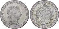 10 Kreuzer 1839  B Römisch Deutsches Reich Ferdinand I. 1835-1848. Vorz... 35,00 EUR  plus 5,00 EUR verzending