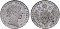 10 Kreuzer 1853  A Römisch Deutsches Reich Franz Joseph I. 1848-1916. F... 35,00 EUR  plus 5,00 EUR verzending