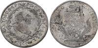20 Kreuzer 1773 Bayern Maximilian III. Joseph 1745-1777. Minimal justie... 30,00 EUR  zzgl. 5,00 EUR Versand