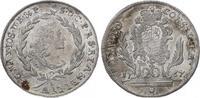 20 Kreuzer 1767  A Bayern Maximilian III. Joseph 1745-1777. Kleiner Fle... 60,00 EUR  zzgl. 5,00 EUR Versand