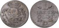 Mariengroschen 1753  D Brandenburg-Preußen Friedrich II. 1740-1786. Fas... 40,00 EUR  zzgl. 5,00 EUR Versand