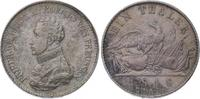 Taler 1818  A Brandenburg-Preußen Friedrich Wilhelm III. 1797-1840. Hüb... 100,00 EUR  zzgl. 5,00 EUR Versand