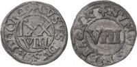 8 Heller 1629 Jülich-Berg Wolfgang Wilhelm 1624-1653. Sehr schön  28,00 EUR  zzgl. 5,00 EUR Versand