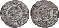 2 Albus 1658 Köln, Erzbistum Maximilian Heinrich von Bayern 1650-1688. ... 60,00 EUR  zzgl. 5,00 EUR Versand