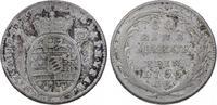12 Stüber 1 1766 Köln, Stadt  Sehr schön  60,00 EUR  zzgl. 5,00 EUR Versand