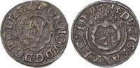 1/24 Taler 1615  TE Quedlinburg, Abtei Dorothea 1610-1617. Vorzüglich  115,00 EUR  zzgl. 5,00 EUR Versand