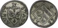 4 Pfennig 1783 Nürnberg, Stadt  Fast vorzüglich  15,00 EUR  zzgl. 5,00 EUR Versand