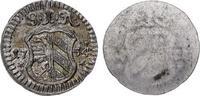 Pfennig 1754 Nürnberg, Stadt  Vorzüglich  20,00 EUR  zzgl. 5,00 EUR Versand