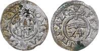 Kipper 1/24 Taler 1620 Verden, Bistum Philipp Sigismund von Braunschwei... 75,00 EUR  zzgl. 5,00 EUR Versand