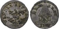 Kreuzer 1806 Nürnberg, Stadt  Vorzüglich  35,00 EUR  zzgl. 5,00 EUR Versand