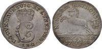 4 Mariengroschen 1758 Braunschweig-Wolfenbüttel Karl I. 1735-1780. Leic... 75,00 EUR  zzgl. 5,00 EUR Versand