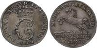 4 Mariengroschen 1755 Braunschweig-Wolfenbüttel Karl I. 1735-1780. Winz... 65,00 EUR  zzgl. 5,00 EUR Versand