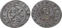 Kreuzer 1737  O Pfalz, Kurlinie Karl Philipp 1716-1742. Vorzüglich  35,00 EUR  zzgl. 5,00 EUR Versand