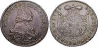 Taler 1764 Geistlichkeit-Salzburg, Erzbistum Sigismund von Schrattenbac... 305,00 EUR kostenloser Versand