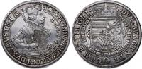 Taler 1632 Römisch Deutsches Reich Erzherzog Leopold V. 1619-1632. Mini... 300,00 EUR kostenloser Versand