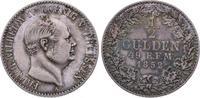 1/2 Gulden 1852  A Hohenzollern-Sigmaringen Friedrich Wilhelm IV. König... 125,00 EUR  zzgl. 5,00 EUR Versand