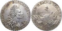Reichstaler 1786  A Brandenburg-Preußen Friedrich II. 1740-1786. Sehr s... 235,00 EUR kostenloser Versand